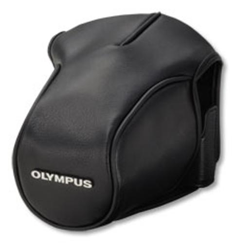 Pouzdro Olympus CS-36 FBC pro E-M5 - černé