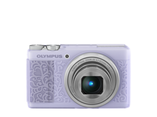 Olympus CSCH-117 Lavender
