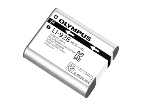 Baterie Olympus Li-92B Lithium ion baterie