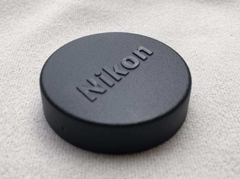 Nikon krytka očnic dalekohledu Aculon T01/W10