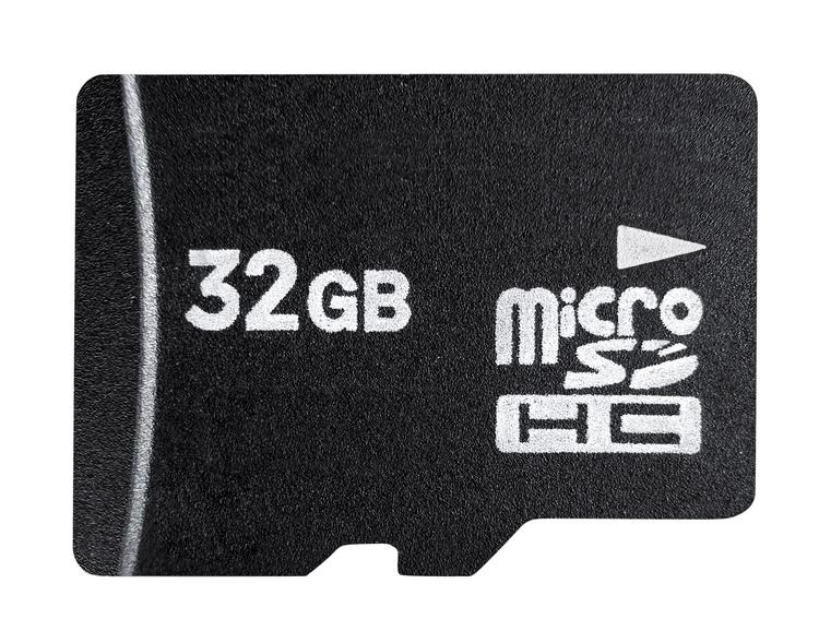 Nokia MU-45, micro SDHC 32 GB