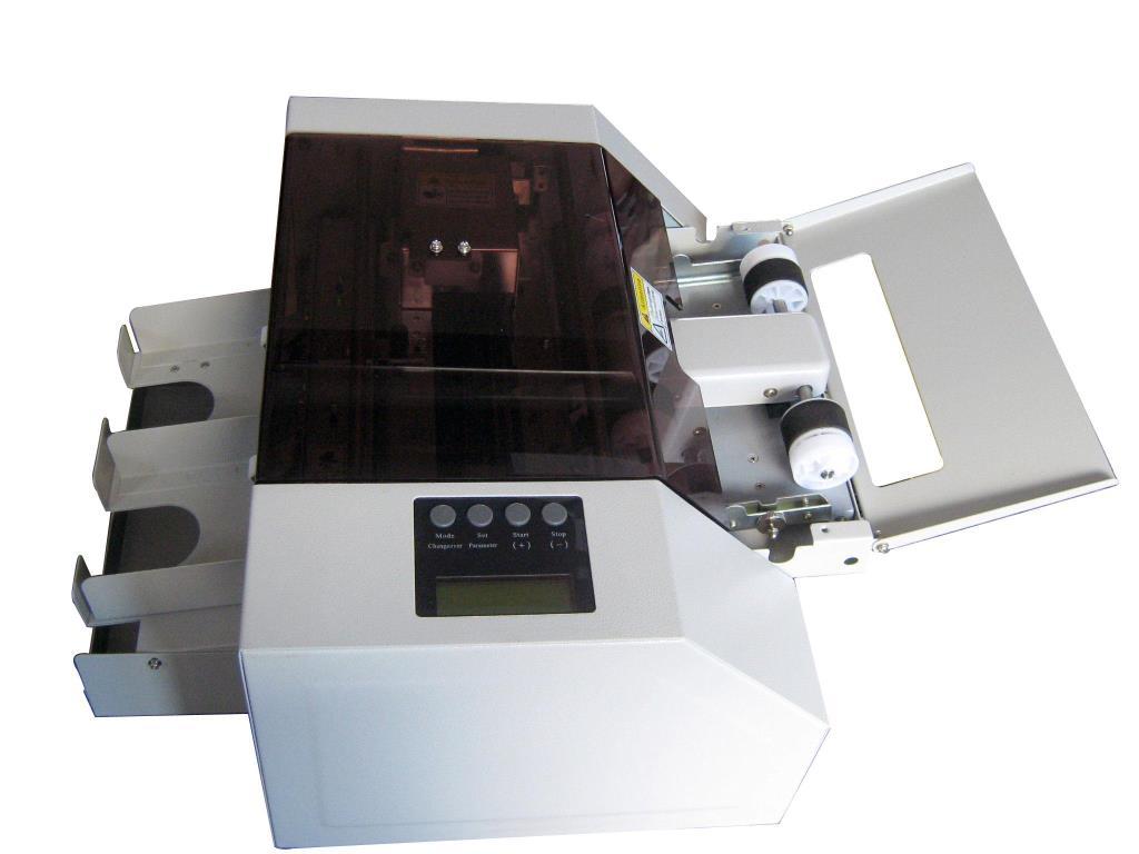 Profesionální řezačka vizitek SSA-001 A4