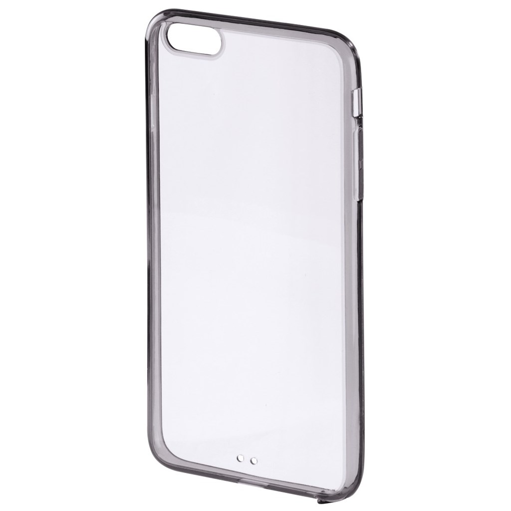 Hama frame Cover for Apple iPhone 6, black