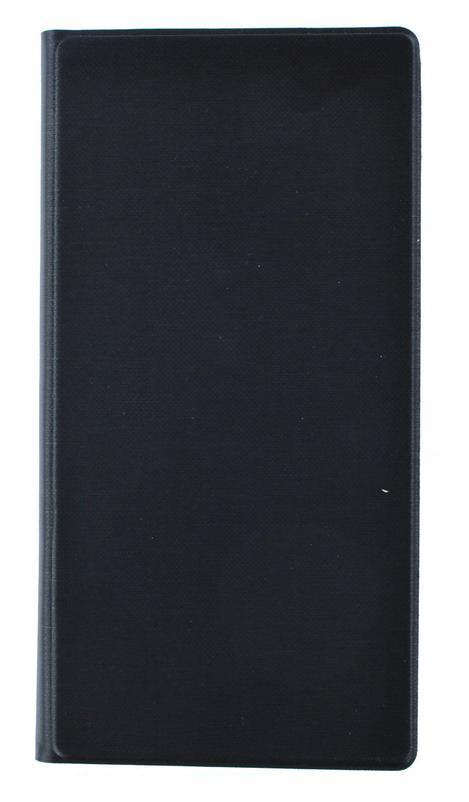 Xiaomi flipový kryt pro Xiaomi Redmi (Hongmi)/Redmi (Hongmi) 1S, černá