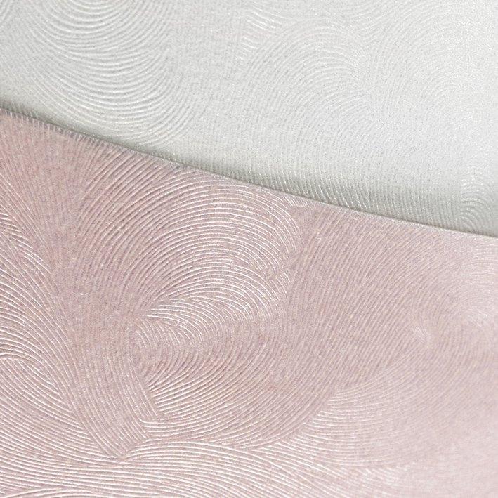 ozdobný papír Perla bílá 220g, 20ks