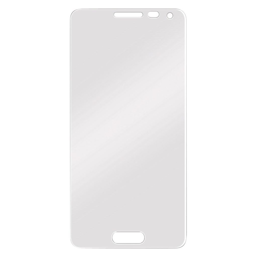 Hama screen Protector for Samsung Galaxy Alpha, 2 pieces