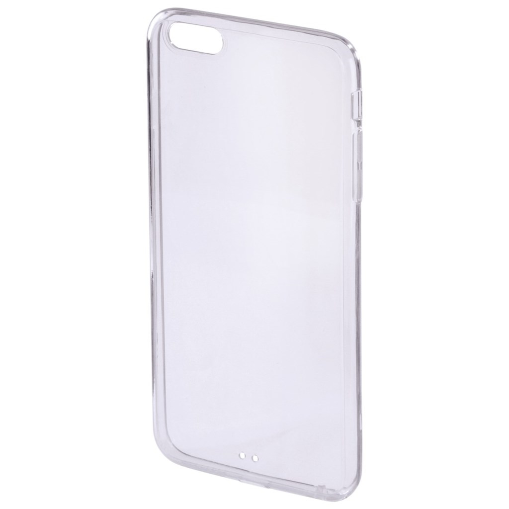 Hama frame Cover for Apple iPhone 6 Plus, white