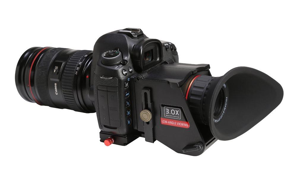 GGS Photographic Equipment Swivi S5