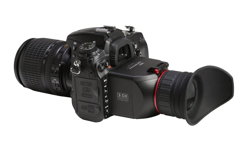 GGS Photographic Equipment Swivi S1