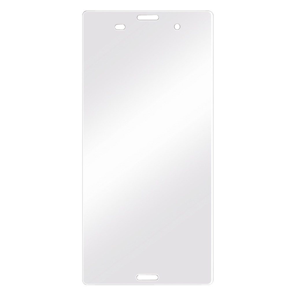 Hama screen Protector for Sony Xperia Z3, 2 pieces
