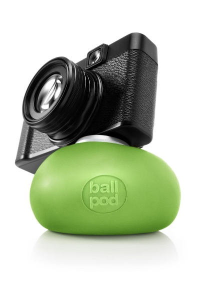 EASY COVER BallPod 8cm, zelená