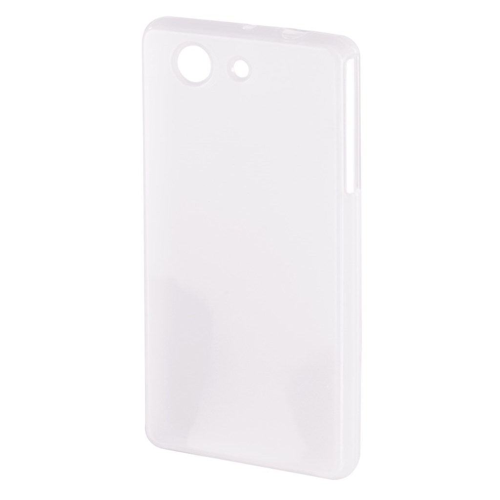 Hama crystal Cover for Sony Xperia Z3 Compact, transparent