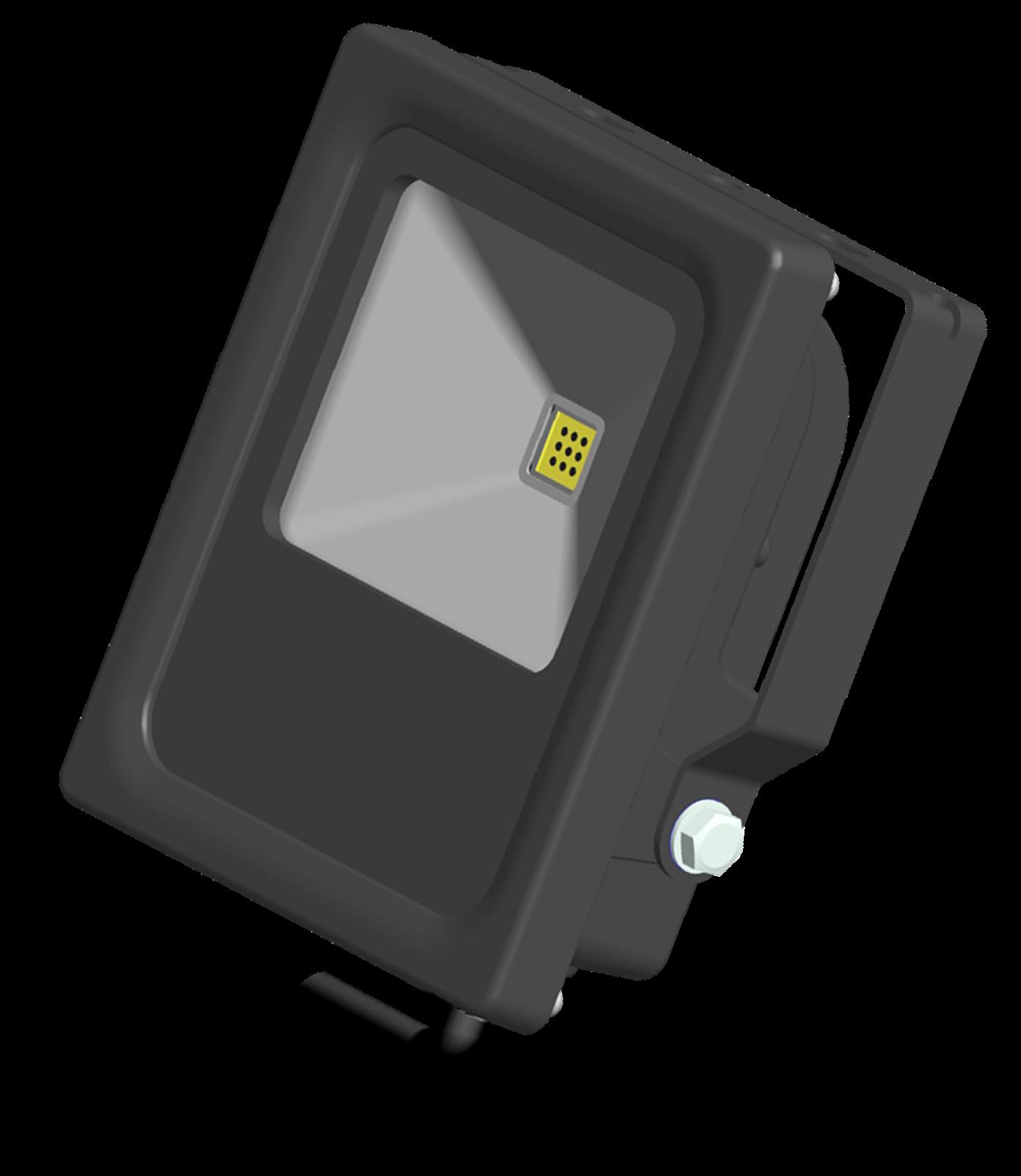 Reflektor G21 LED RGB 10W