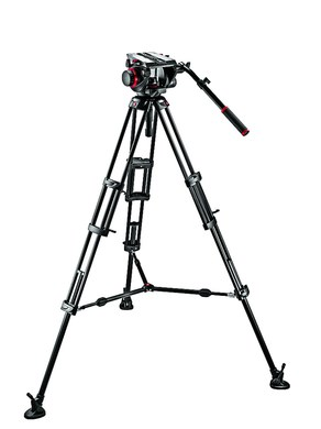 Manfrotto 509HD,545BK