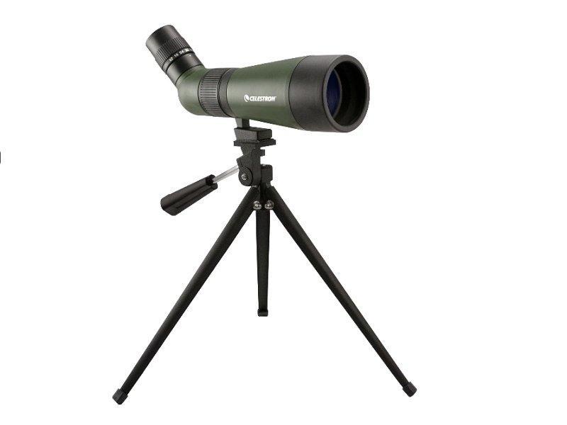 Celestron Landscout 12-36x60 Lomený