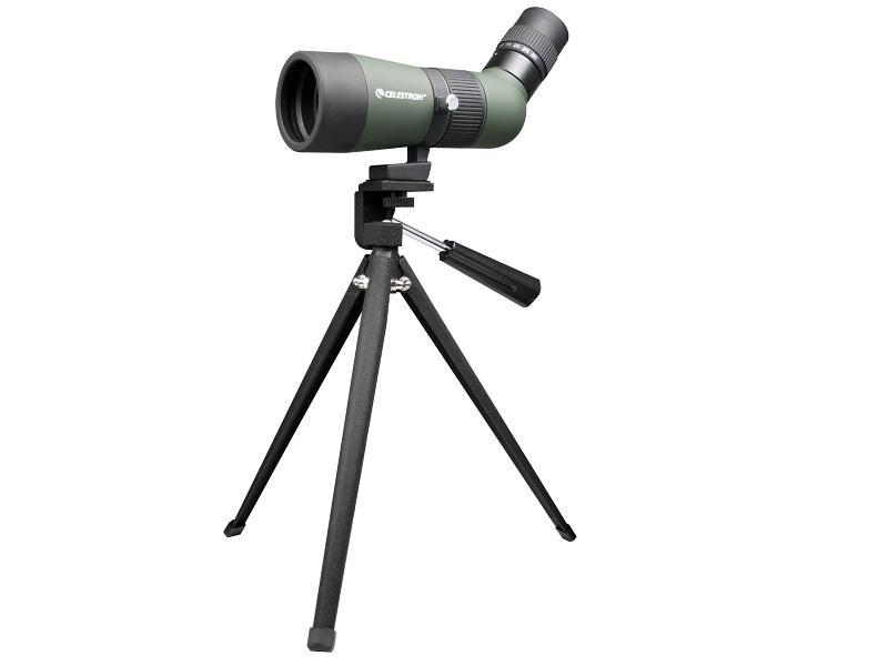 Celestron Landscout 10-30x50 Lomený