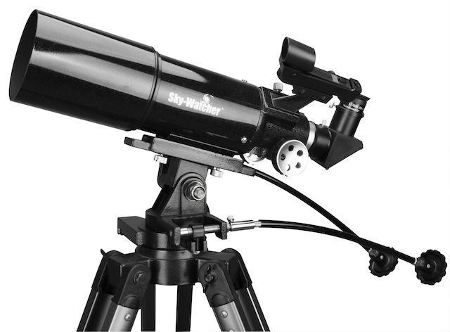 Sky-Watcher Refraktor 80/400mm AZ-3 (CDD)