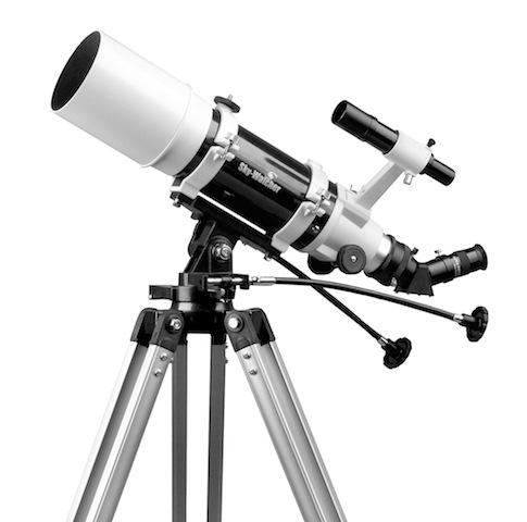 SKY-WATCHER SW 500/f4.9 AZ3