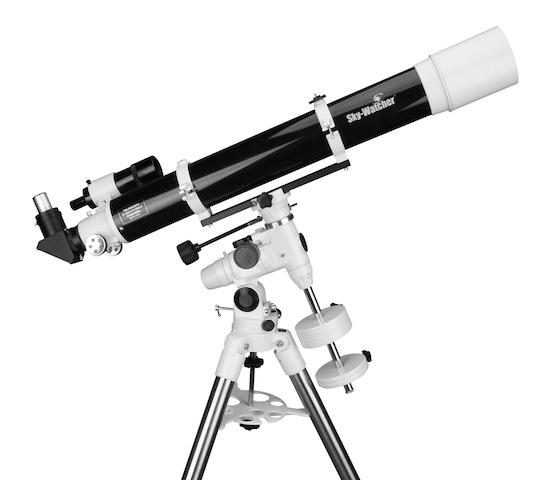 Sky-Watcher Refraktor 102/1000mm EQ-3-2 BLACK DIAMOND