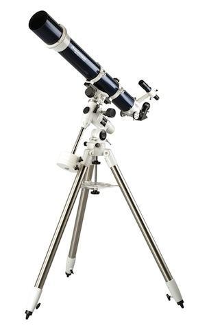 Celestron OMNI 102 XLT 102/1000mm (21088)