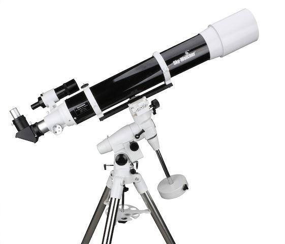 SKY-WATCHER REFRAKTOR 120/1000mm NEQ-5