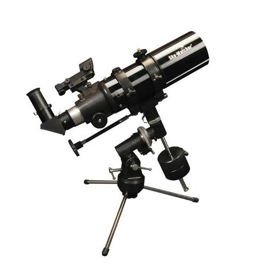 SKY-WATCHER REFRAKTOR 80/400mm EQ-1 TABLE