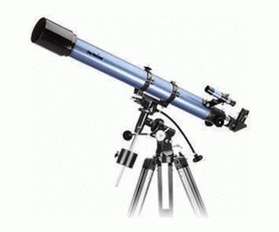 SKY-WATCHER REFRAKTOR 70/900mm EQ-1