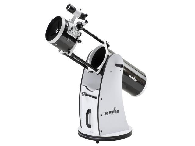 "Sky-Watcher Newton 200/1200mm 8"" DOBSON FLEX TUBE"