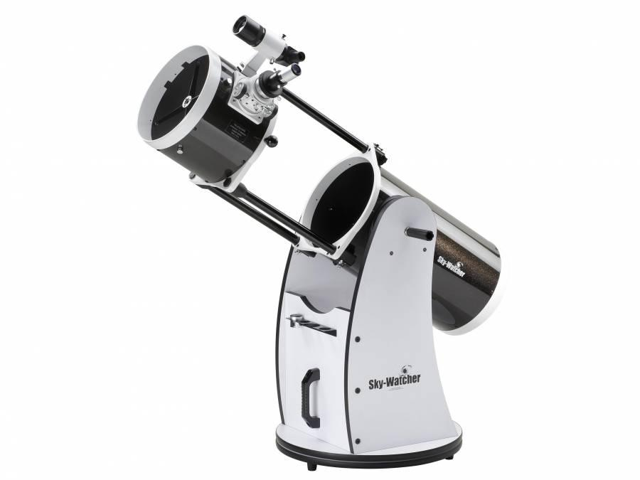 "SKY-WATCHER NEWTON 254/1200mm 10"" DOBSON FLEX TUBE"