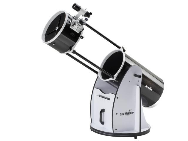 "Sky-Watcher Newton 305/1500mm 12"" Dobson FLEX TUBE (PYREX)"
