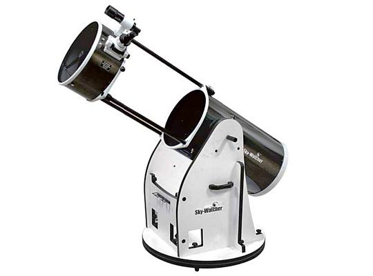 "Sky-Watcher NWT 355/1650mm 14"" Dobson FLEX TUBE"