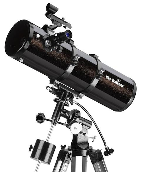 "Sky-Watcher Newton 5"" 130/650mm EQ-2"