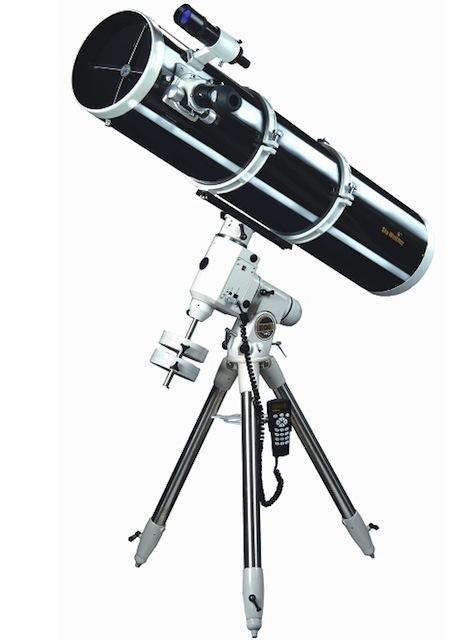 """Sky-Watcher Newton 12"""" 305/1500mm NEQ-6W PRO SYNSCAN"""