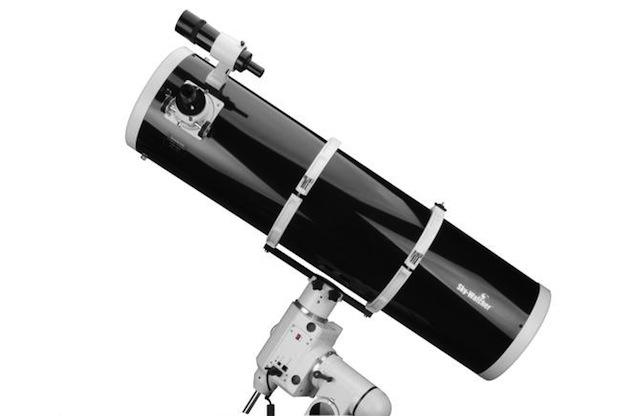 "SKY-WATCHER NEWTON 10"" 254/1200mm NEQ-6W PRO (SYNSCAN)"