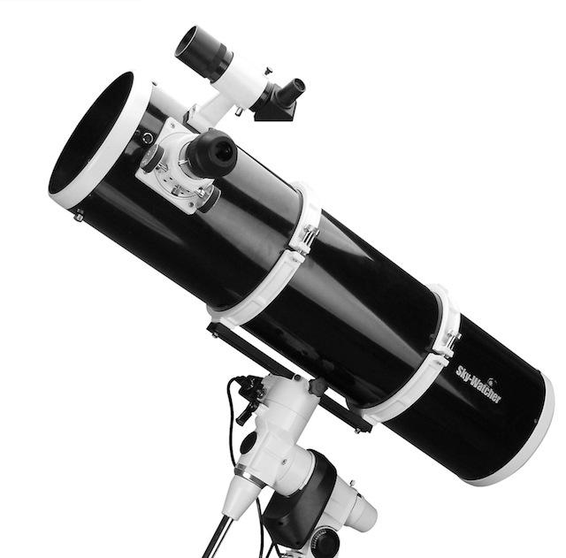 "SKY-WATCHER NEWTON 8"" 200/1000 HEQ-5 PRO (SYNSCAN)"
