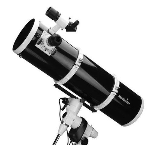 "Sky-Watcher Newton 8"" 200/1000 NEQ-5 GoTo (SYNSCAN)"