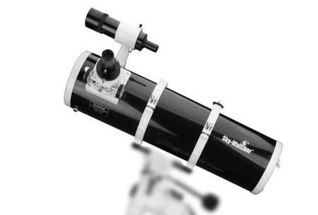 "Sky-Watcher Newton 6"" 150/750mm OTA BLACK DIAMOND"