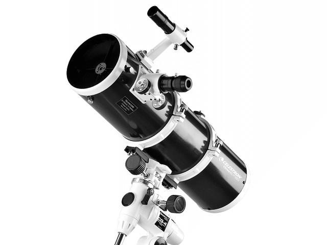 CELESTRON #31057C OMNI 150 OTA 150/750mm