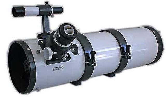 GSO DO 500 OTA 150/750mm f/5 CRAYFORD 1:10