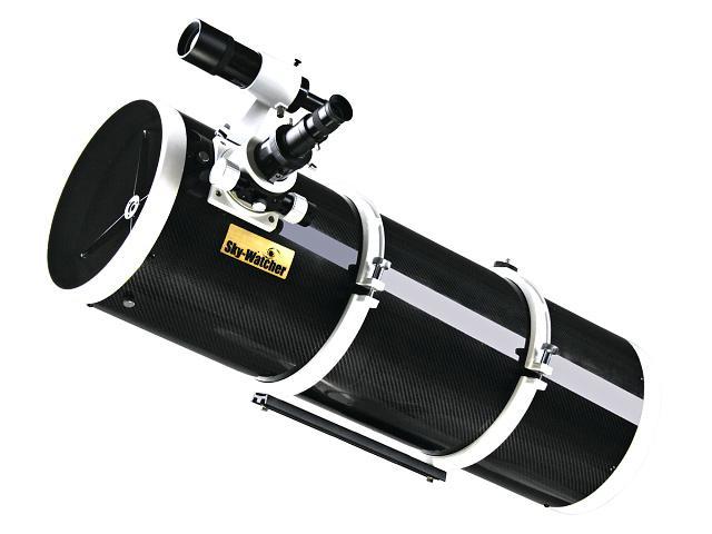 "SKY-WATCHER ASTROGRAF 10"" 250/1000mm OTA QUATTRO CARBON"