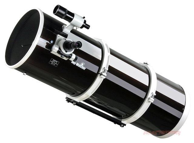 """Sky-Watcher Newton 12"""" 305/1500mm OTA DUAL"""