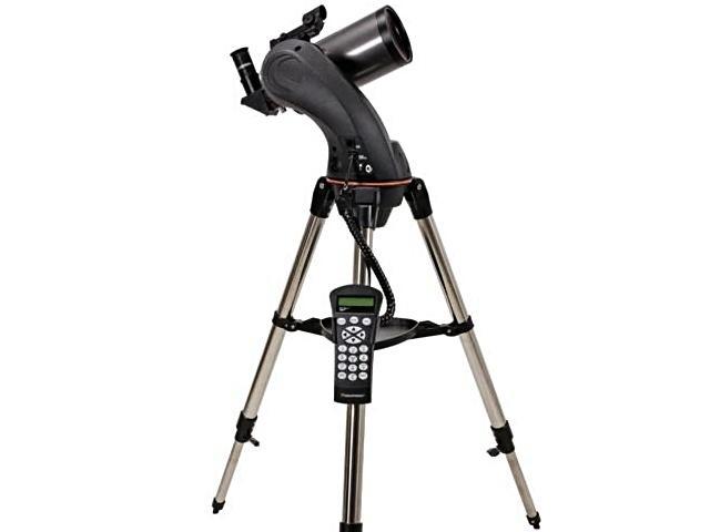 Celestron NexStar 90 SLT MAK 90/1250mm
