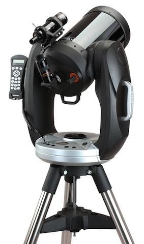 Celestron #11073-XLT CPC-800 XLT GPS