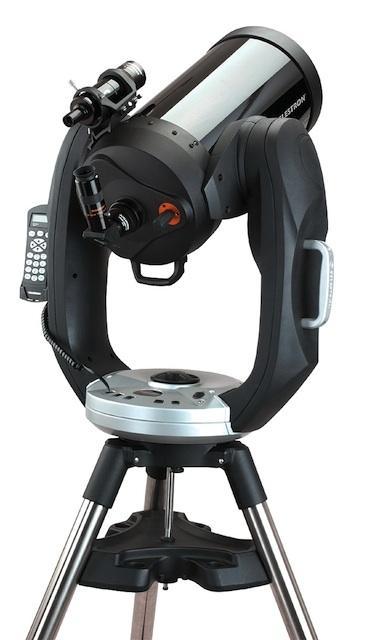 Celestron #11074-XLT CPC-925 XLT GPS