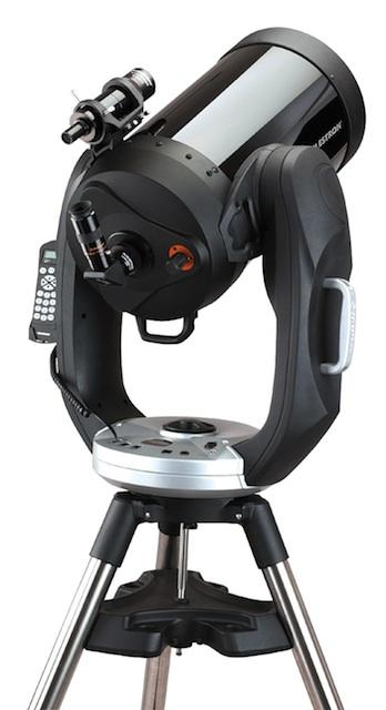 Celestron #11075-XLT CPC-1100 XLT GPS