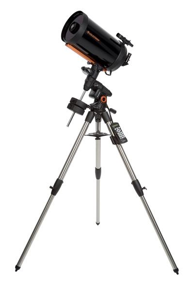 Celestron C-9.25S XLT 235/2350mm AVX GoTo SCT (12046)