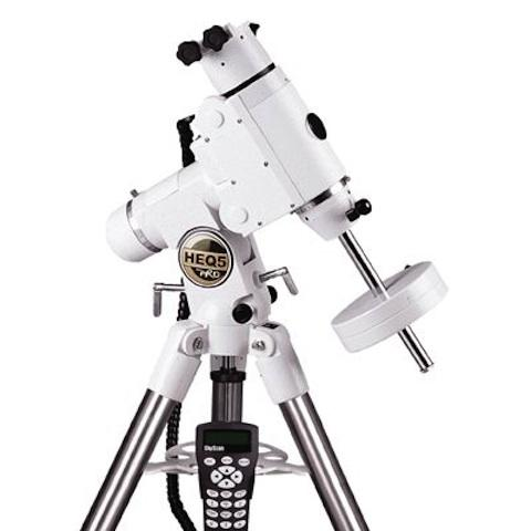 SKY-WATCHER HEQ-5 PRO SYNSCAN