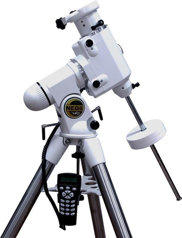 SKY-WATCHER NEQ-6W PRO SYNSCAN