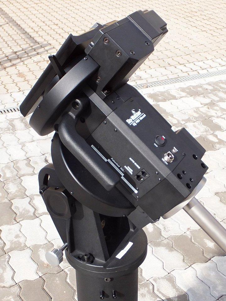SKY-WATCHER EQ-8 SYNSCAN