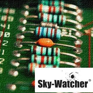 SKY-WATCHER ZÁKLADNÍ ŘÍDÍCÍ DESKA EQ-6